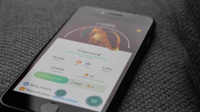 AR-Apps: Pokémon Go gehört zu den bekanntesten
