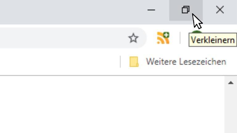 Mehrere Fenster auf einem Windows-Bildschirm Screenshot 1