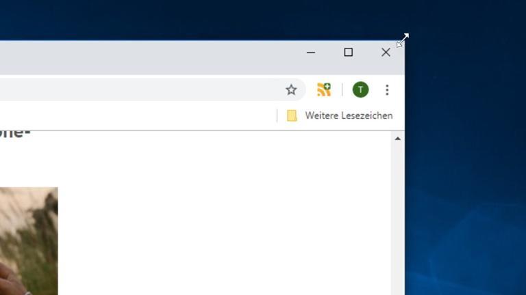 Mehrere Fenster auf einem Windows-Bildschirm Screenshot 2