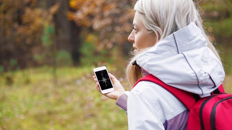 Android-Kompass kalibrieren: So funktioniert's