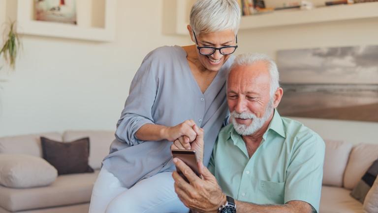 Diese Apps für Senioren erleichtern den Alltag