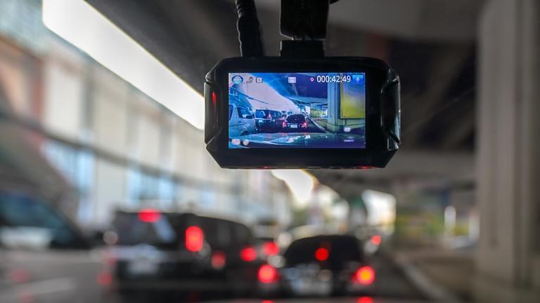 Dashcam in Deutschland im Straßenverkehr: Leider nicht erlaubt