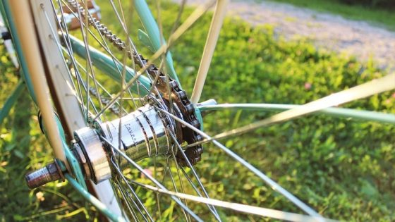 E-Bike reinigen