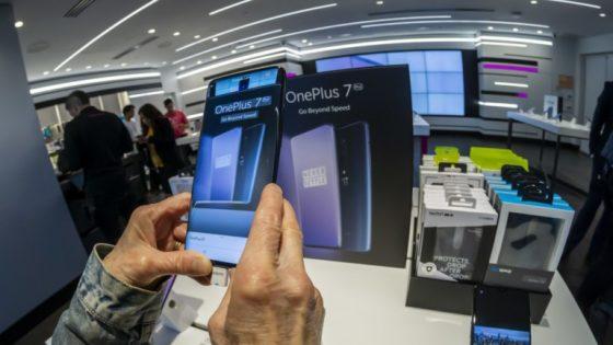 OnePlus-CEO bestätigt weiteres 5G-Smartphone für 2019