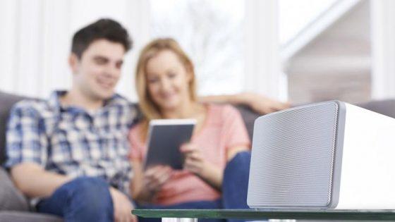 Spotify Connect: Musik vom Smartphone auf Lautsprecher und andere Endgeräte streamen
