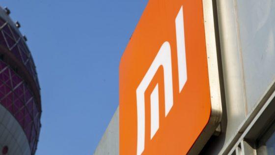 Logo Xiaomi Firmensitz China