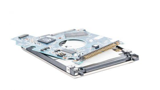 Eine SSD zu formatieren ist nicht schwer