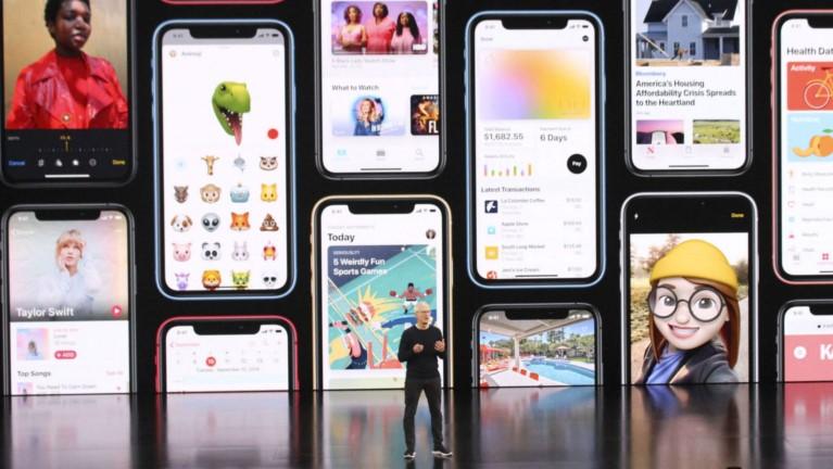 Apple iPhone 11 Pro: Nachtmodus-Foto überzeugt im Vergleich   UPDATED