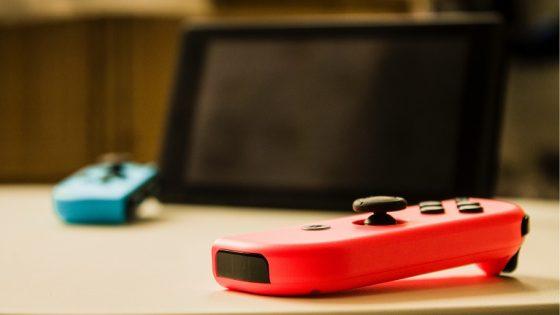 Die Nintendo Switch wird sportlicher.