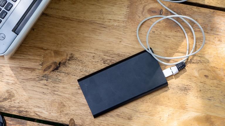 Was ist die richtige Powerbank für den Laptop?