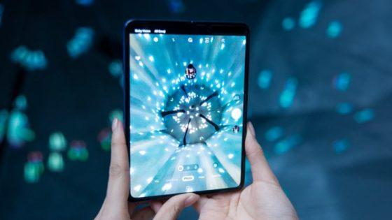 Samsung Galaxy Fold: Falter startet morgen in Südkorea