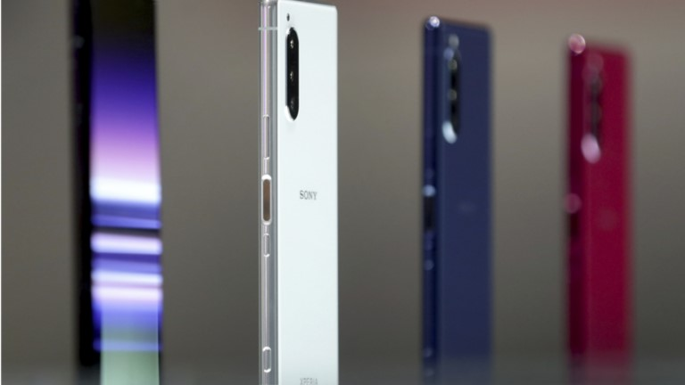 Sony Xperia: Neues Flaggschiff mit Snapdragon 865 5G?