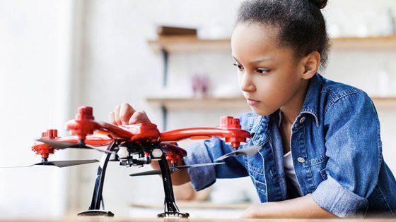 Drohne für Kinder: Auswahl und Anschaffung