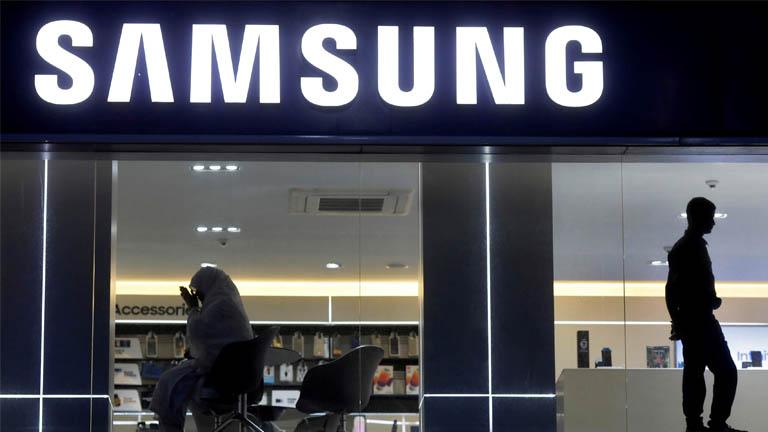 Sicherheitsupdate für Galaxy S10: Fingerabdruckscanner gefixt