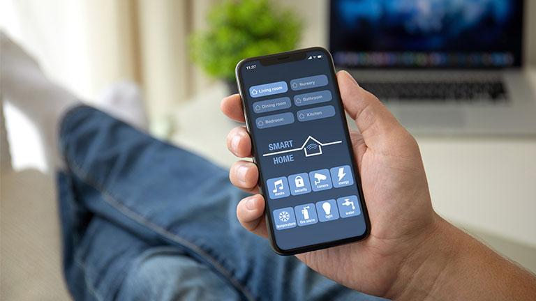 Fußbodenheizung ins Smart Home integrieren