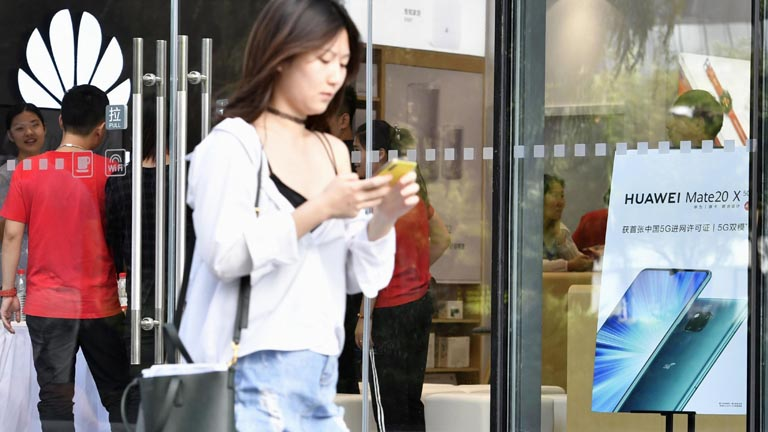 Huawei Mate X offiziell vorgestellt – Preis ist heiß