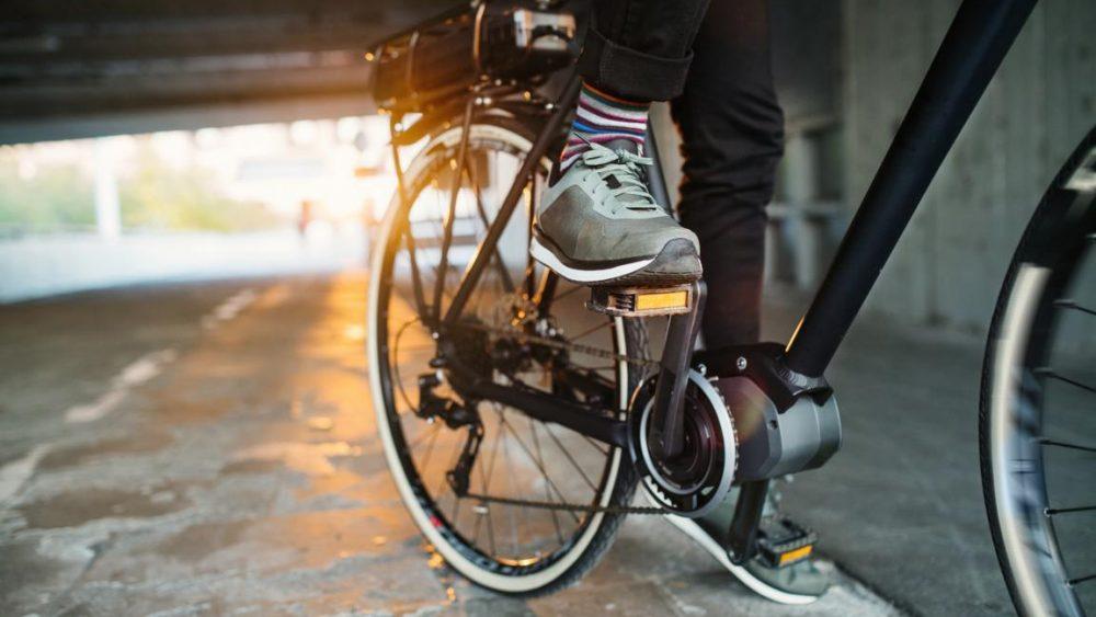 E-Bikes für Kinder sollten leichter sein