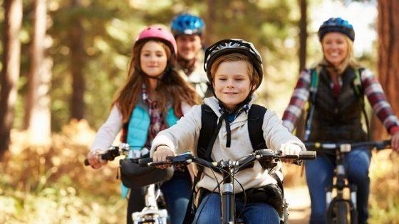 E-Bike für Kinder: Mehr Fahrspaß für die Kleinen