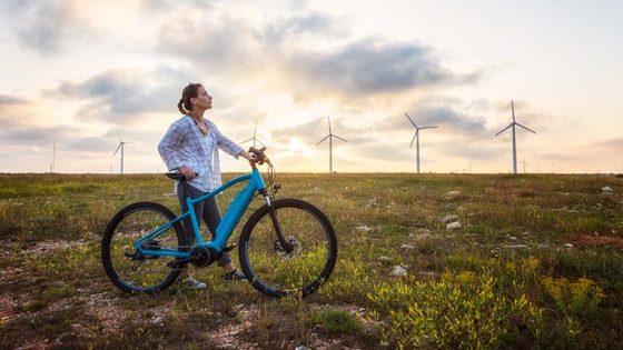 Bikeleasing – diese Anbieter haben E-Bikes zur Miete