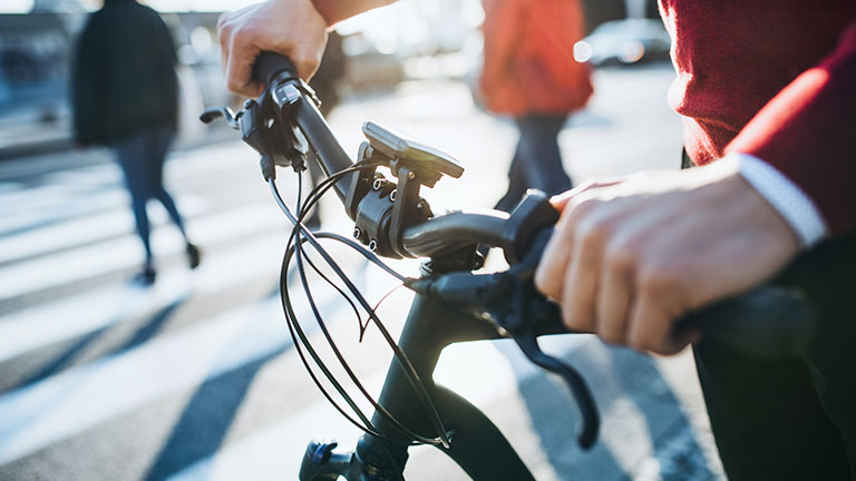 OTTO NOW: E-Bike-Leasing für Privatpersonen