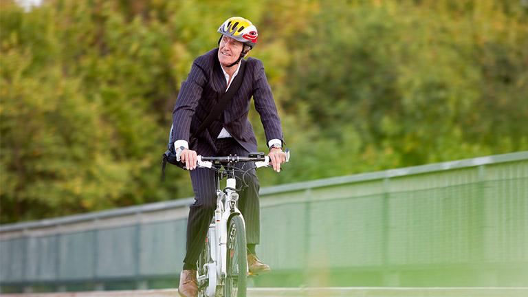 Bikeleasing für Unternehmen – Vorteile für Arbeitnehmer und Arbeitgeber