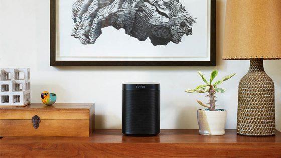 Sonos einrichten: So funktioniert das Setup