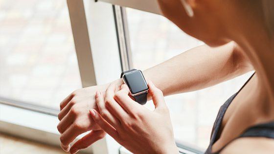 Alternativen zur Apple Watch: Mit iOS kompatible Smartwatches