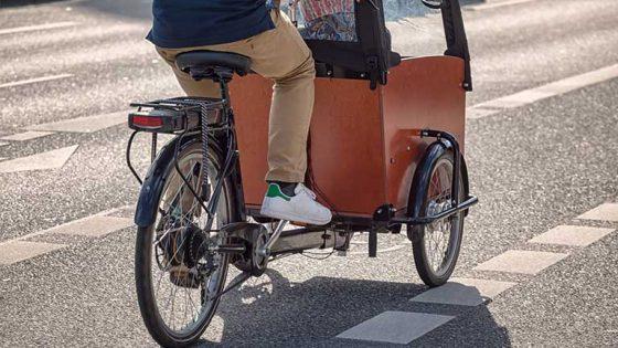 E-Bike-Lastenfahrräder: So findest du das richtige Cargobike