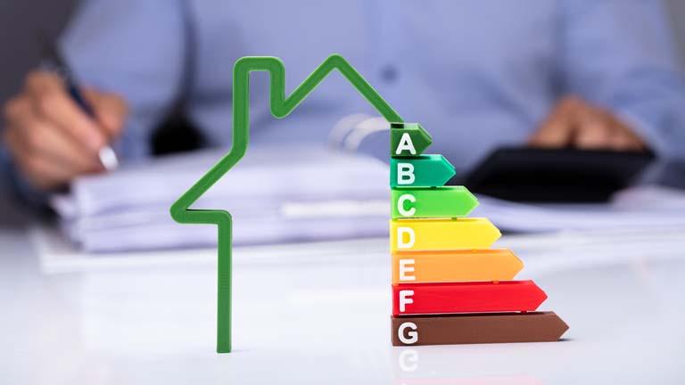 Energieeffiziente Elektrogeräte im Haus sparen Geld