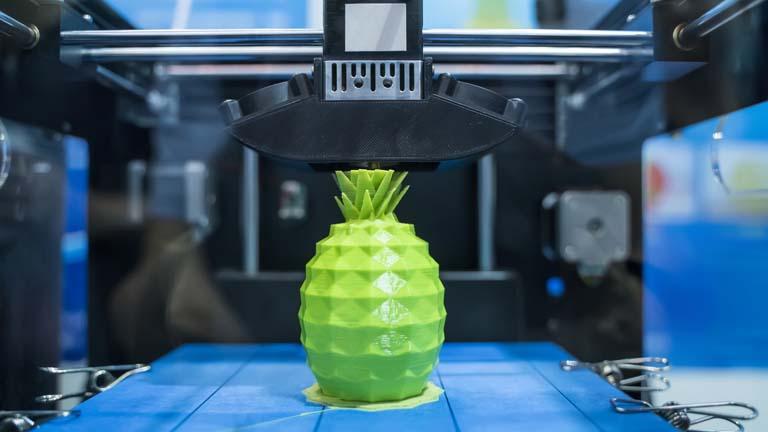 Vorlagen für 3D-Drucker