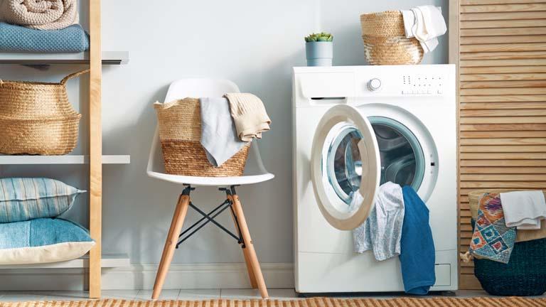Stromverbrauch einer Waschmaschine ermitteln