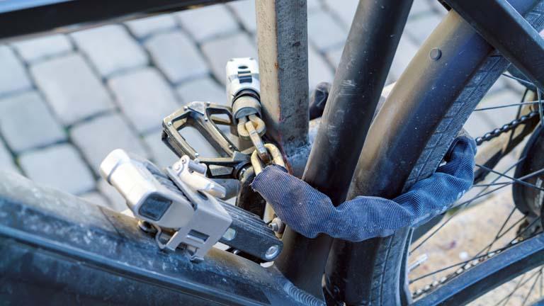 E-Bike-Diebstahlschutz: Empfehlungen
