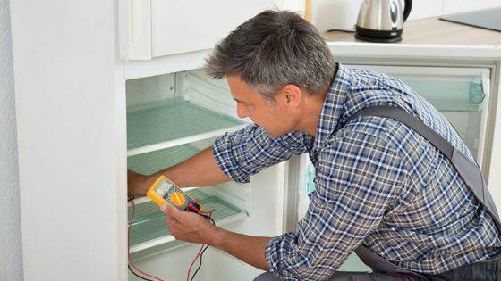 Kühlschrank laut- Daran kann es liegen-4
