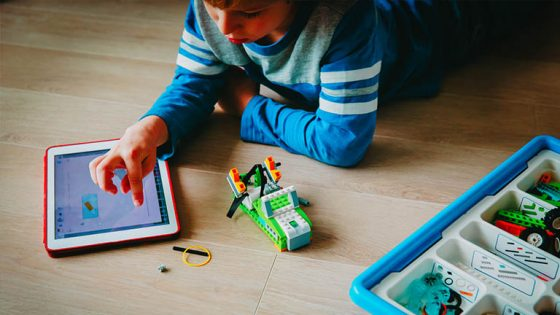 Weihnachtsgeschenke für Kinder- 7 Ideen für Technik-3