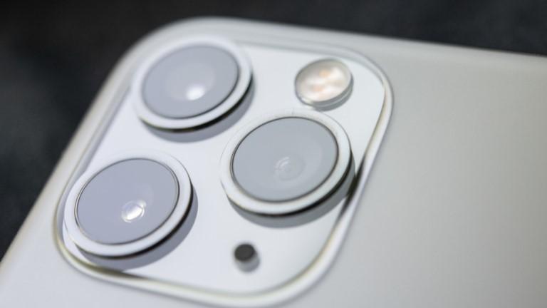 iPhone 11 Pro Max: Platz 3 bei DxOMark-Kamera-Ranking