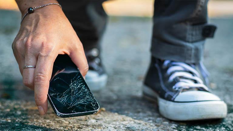 iPhone-Display selbst reparieren: So gelingt es