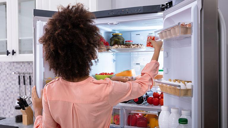 Samsung Twin-Cooling: Zwei Kühlkreisläufe in einem Kühlschrank
