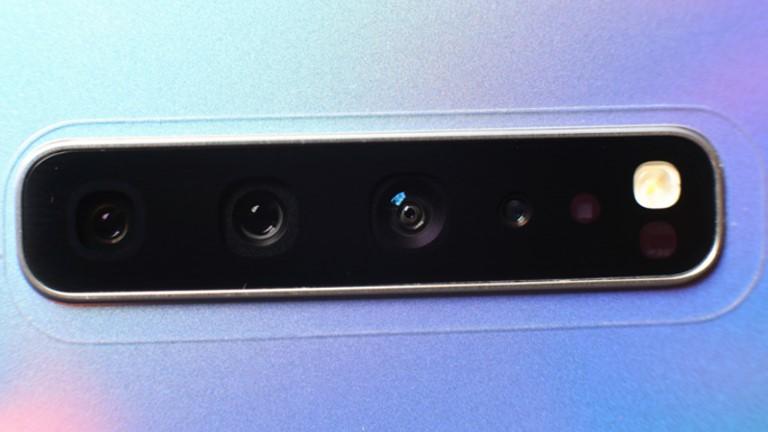 Samsung Galaxy S11: Neues Topmodell mit 108-MP-Sensor?