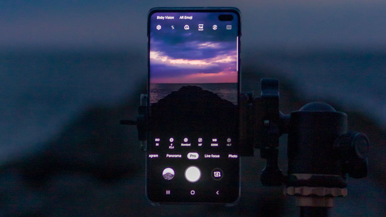 Samsung Galaxy S11 und S11+: Video zeigt Phone in voller Pracht
