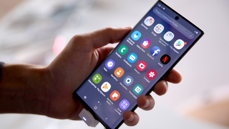 Samsung Galaxy A91: Neuer König der Mittelklasse?