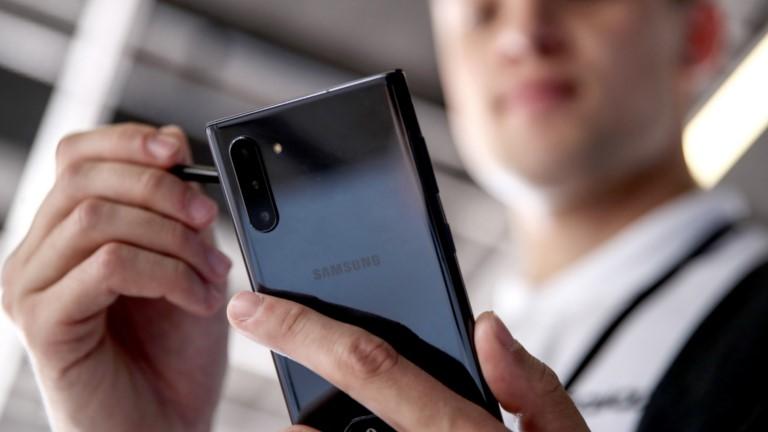 Samsung Galaxy Note10 Lite: Alle Spezifikationen sind bekannt