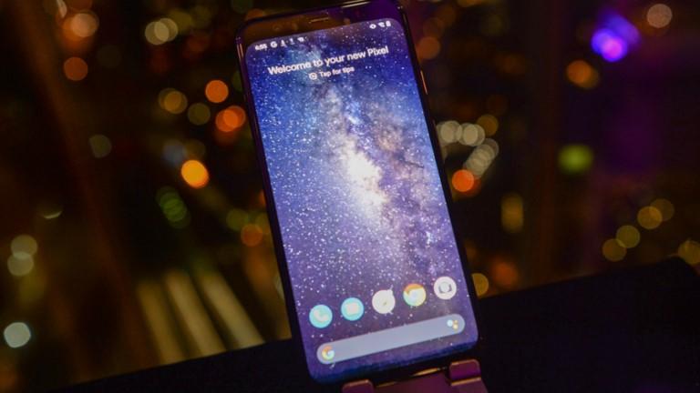 Google Pixel 4a: Kommt einer der Midranger mit 5G?
