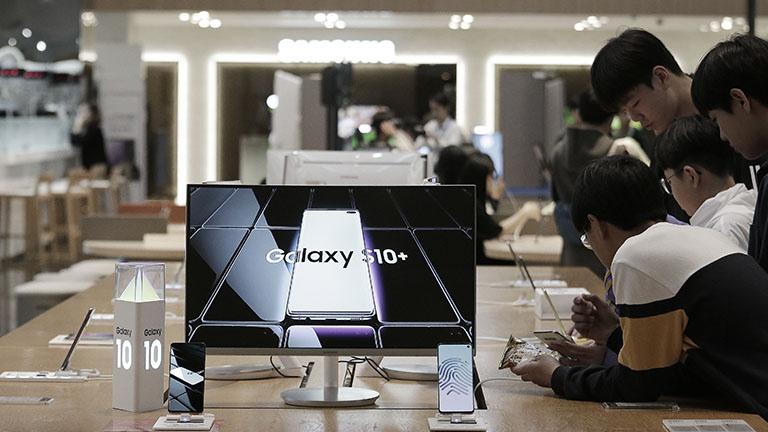 Galaxy S20, S20+ und S20 Ultra: Offizielle Renderbilder tauchen auf