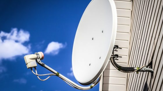 Satellite dish: How to choose the optimal size