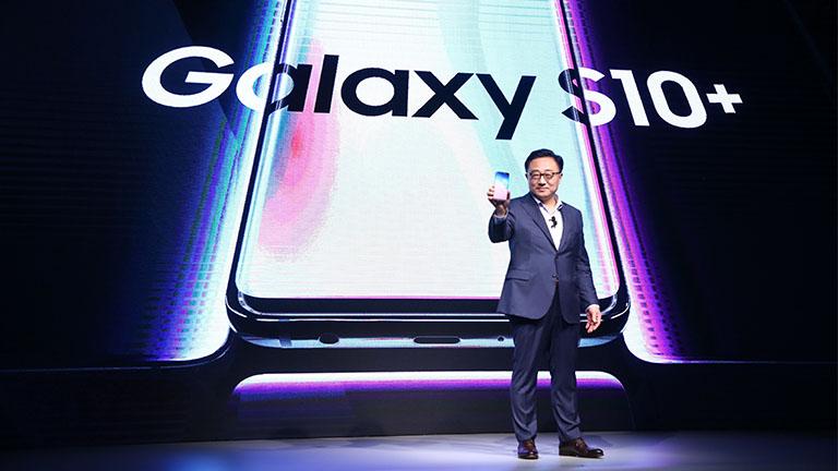 Termin für Unpacked-Event steht: Galaxy S20 + neues Foldable?