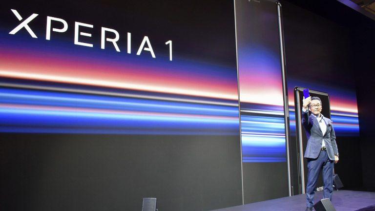 Xperia 1 II: Sony stellt erstes 5G-fähiges Smartphone vor