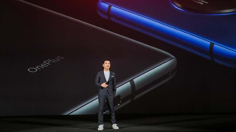 OnePlus 8 und OnePlus 8 Pro: Daten zu neuen Flaggschiff-Smartphones geleakt