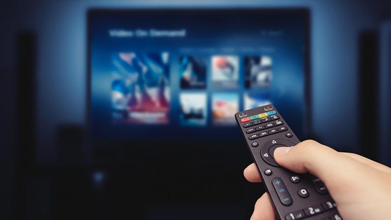 HbbTV Zusatzinhalte über Internet