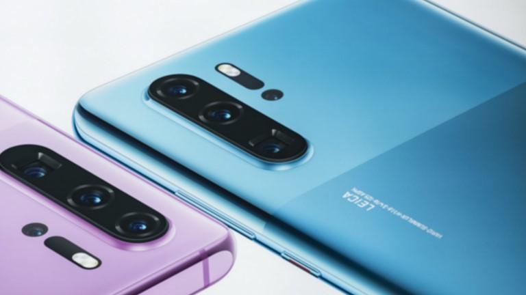 Huawei P40 und P40 Pro: Leak liefert Bilder & Specs   OTTO