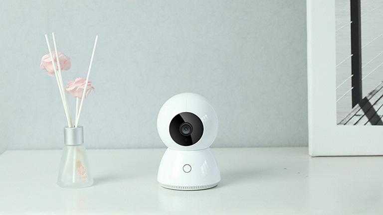 Smart Home Kamera Xiaomi